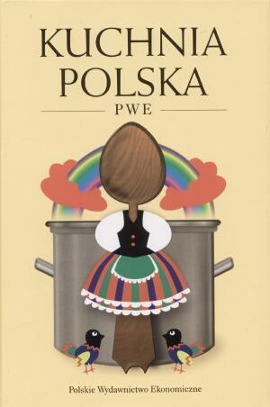 Kuchnia Polska PWE