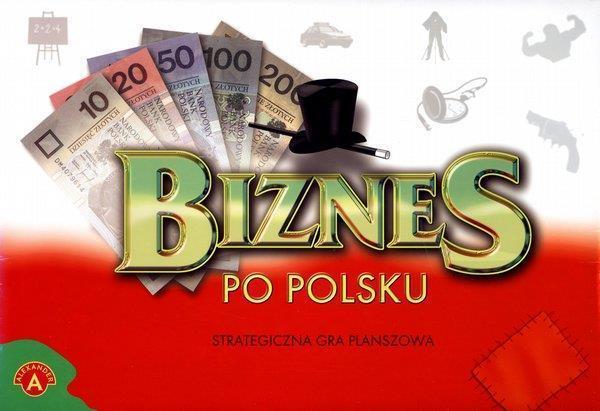 Biznes po polsku I ALEX