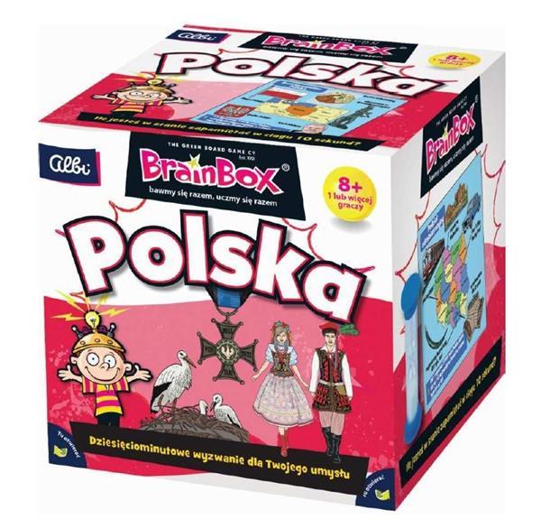 BrainBox Polska ALBI