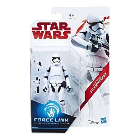 Star Wars Figurka Force Link Stormtrooper Hasbro