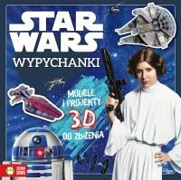 Modele 3D Star Wars wypychanki OUTLET