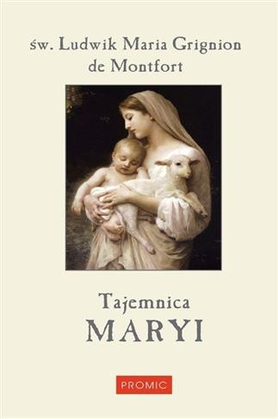 Tajemnica Maryi