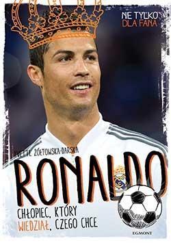 Ronaldo. Chłopiec, który wiedział, czego chce outl