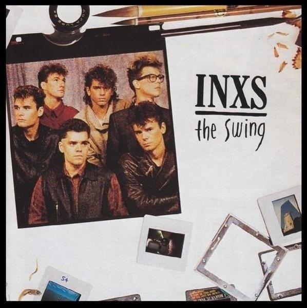Płyta winylowa INXS The Swing (REMASTER) LP-48580