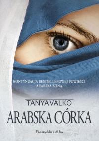 Arabska córka - Tanya Valko-284916