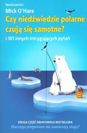 Czy niedźwiedzie polarne czują się samotnie?-47006