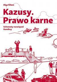 KAZUSY PRAWO KARNE outlet-5898