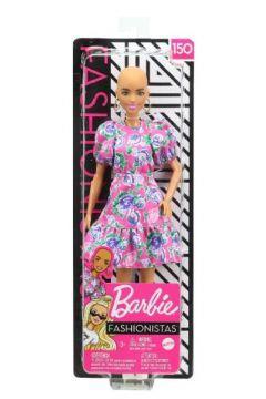 Barbie Lalka Fashionistas. Modna przyjaciółka ....-55729