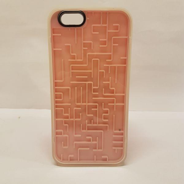Cropp markowe etui na iPhone 6-20996