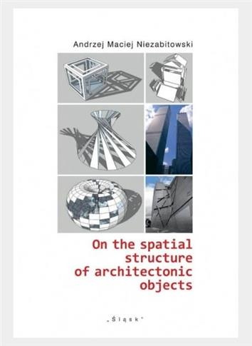 On the spatial structure of architectonic objects-313398