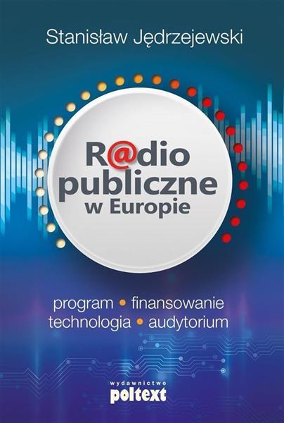 RADIO PUBLICZNE W EUROPIE outlet-13193