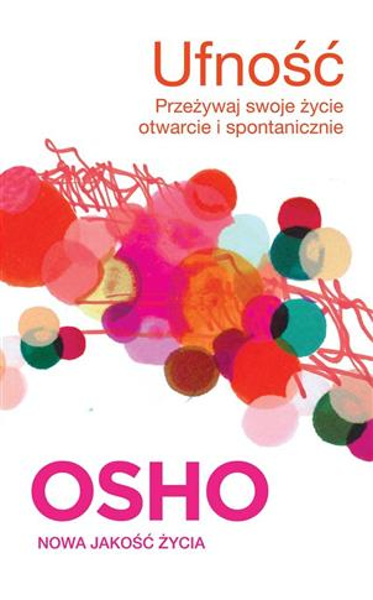 Ufność. OSHO outlet-10881