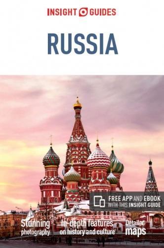 Insight Guides. Russia-51142