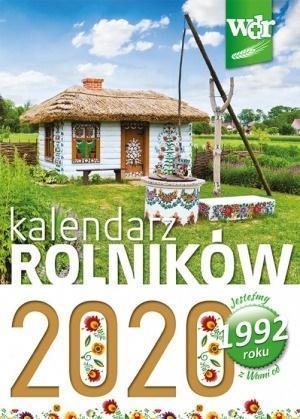 Kalendarz 2020 Rolników