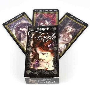 Tarot Favole FOURNIER