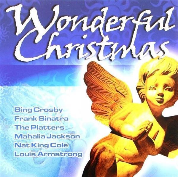 Wonderful Christmas CD