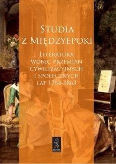 Studia z Międzyepoki