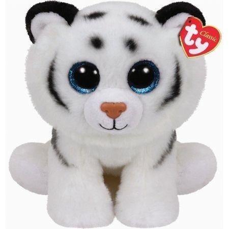 Beanie Babies Tundra - Biały Tygrys 24cm