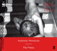 Anatomia. Monotonia audiobook outlet