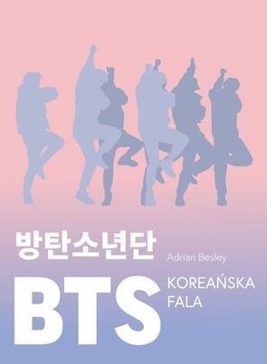 BTS. Ikony K-popu