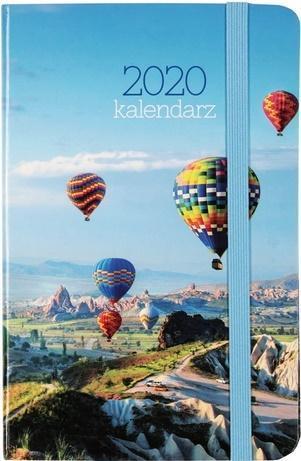 Kalendarz 2020 KKKT1 Tygodniowy MIX AVANTI