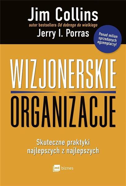Wizjonerskie organizacje