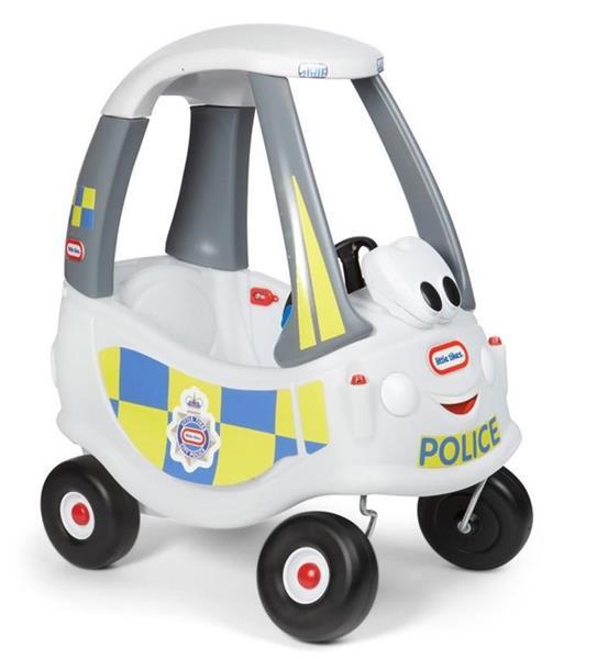 Jeździk pchacz Policja