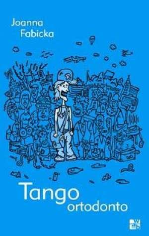Tango ortodonto J.Fabicka  OUTLET