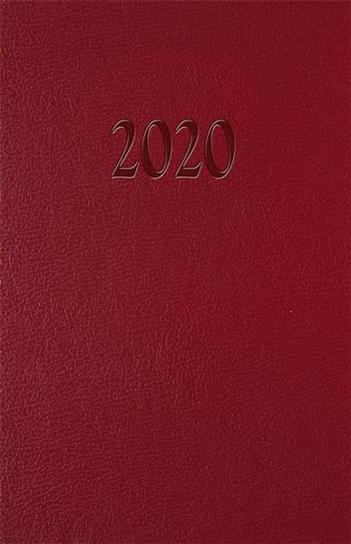 Terminarz 2020 A6 dzienny M1 MIX BESKIDY