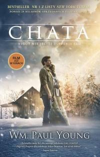 CHATA (OKŁADKA FILMOWA) outlet