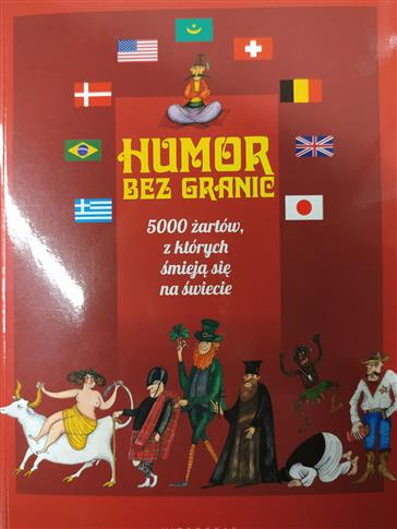 HUMOR BEZ GRANIC outlet