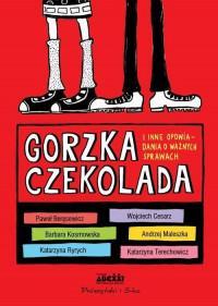 GORZKA CZEKOLADA outlet