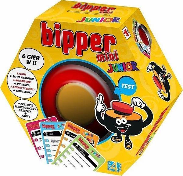 Gra - Bipper Junior - Mini