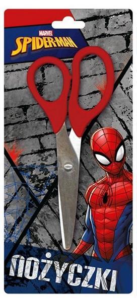 Nożyczki Spiderman bls