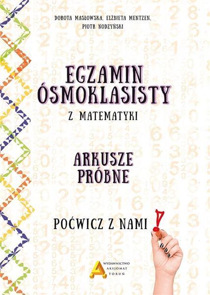 Egzamin ośmioklasisty z matematyki