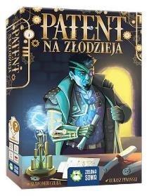 GRA. Patent na złodzieja 5902860451594 OUTLET
