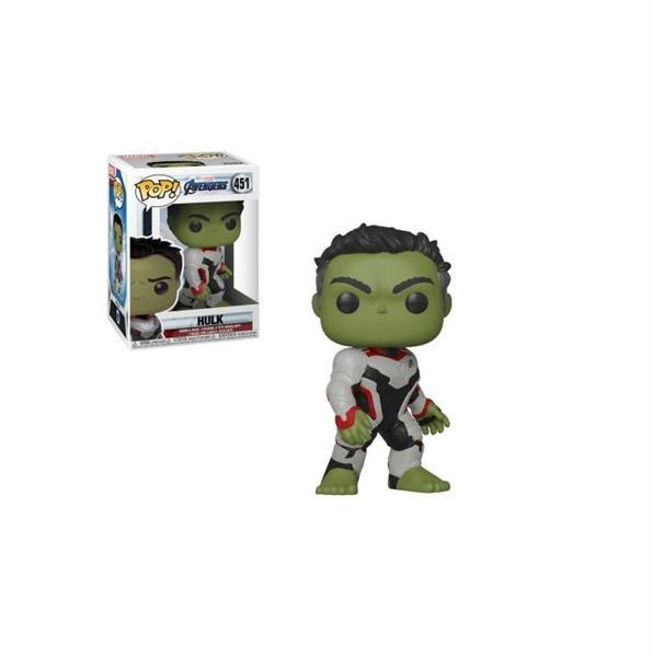 Figurka Funko Pop Vinyl: Avengers - Hulk