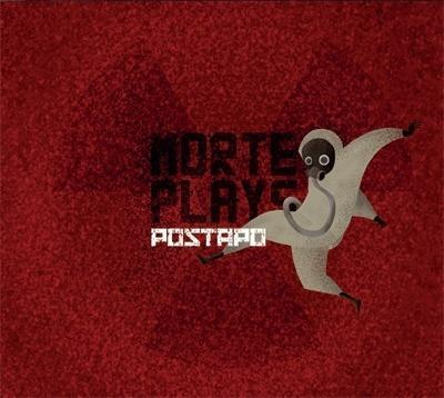 Morte Plays - Postapo CD