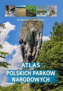 Atlas Polskich Parków Narodowych OUTLET