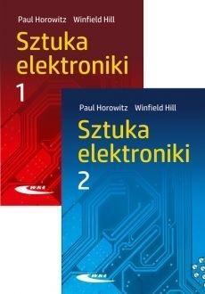 Sztuka elektroniki cz. 1-2