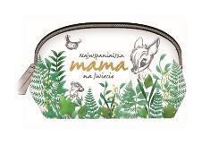 Kosmetyczka z dedykacją - Najwspanialsza mama
