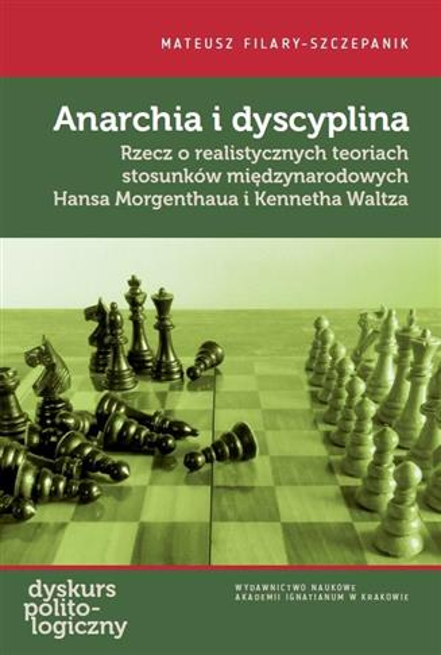 Anarchia i dyscyplina
