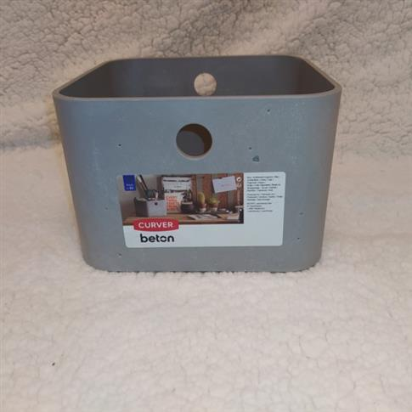 Pojemnik kwadratowy 3l