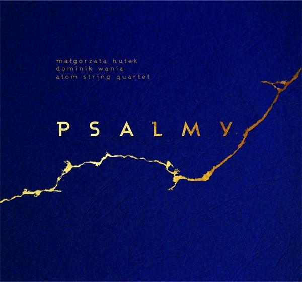 Psalmy CD