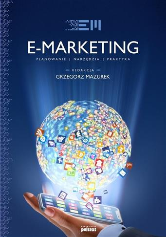 E-marketing. Strategia, planowanie,praktyka outlet