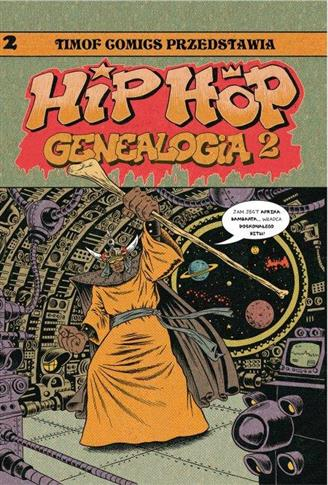 Hip Hop Genealogia T.2