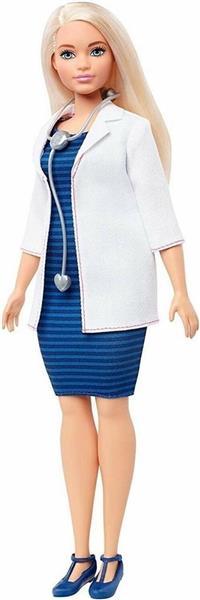 Barbie Kariera. Lekarz