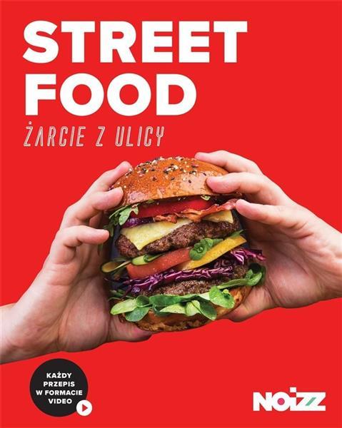 Street food.Żarcie z ulicy