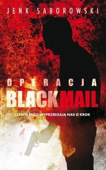 OPERACJA BLACKMAIL outlet