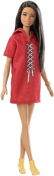 Barbie Fashionistas. Modne przyjaciółki FJF49